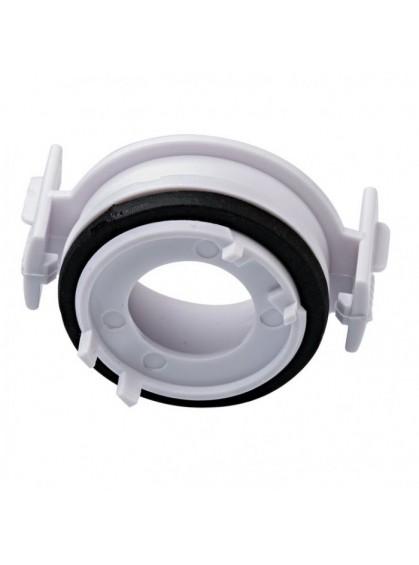 Переходник (адаптер) Optima для установки ксеноновых ламп на BMW 3 Series, E90, E65, E46 под лампу H7 XR-SQ-7