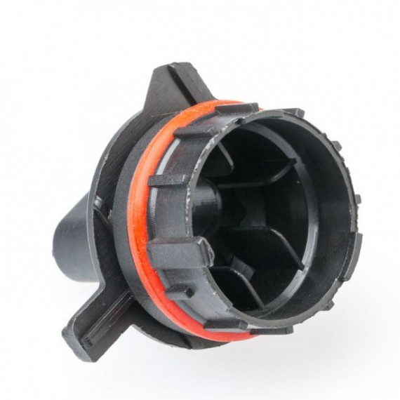 Переходник (адаптер) Optima для установки ксеноновых ламп на BMW E39(520/530), E60, 728L под лампу H7 XR-SQ-8