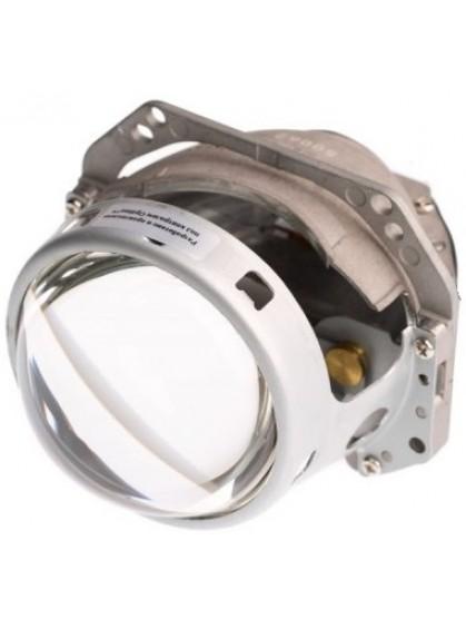 "Светодиодная би-линза Optima Premium Bi-LED Professional Series 3,0"""