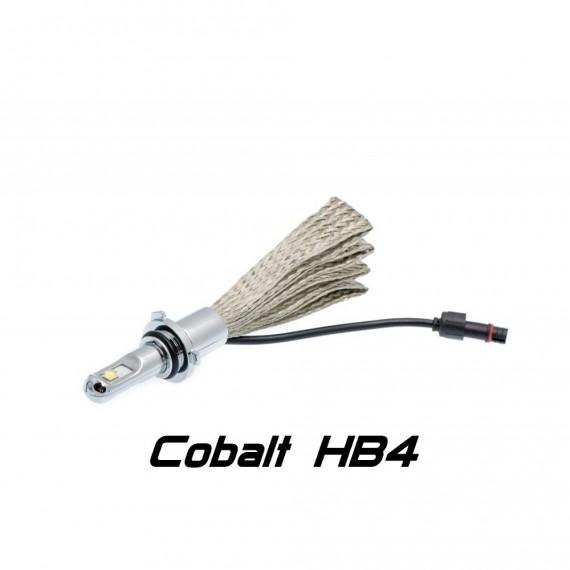 Светодиодные лампы Optima LED Premium Cobalt HB4 9-36V CB-HB4-XHP50