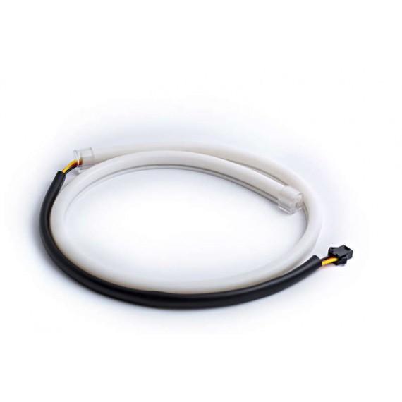 Гибкие дневные ходовые огни ( ДХО, DRL ) Optima Premium Flex-60 12-24V DRL-F-60