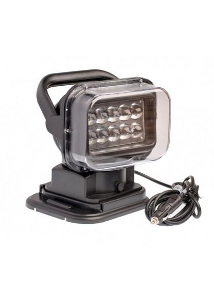 Фароискатель светодиодный NANOLED 50W 5000К 12V NL-SL-101