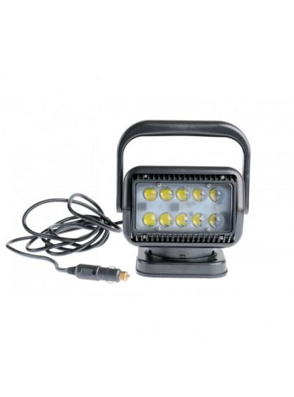 Фароискатель светодиодный NANOLED 50W NL-SL-7201B