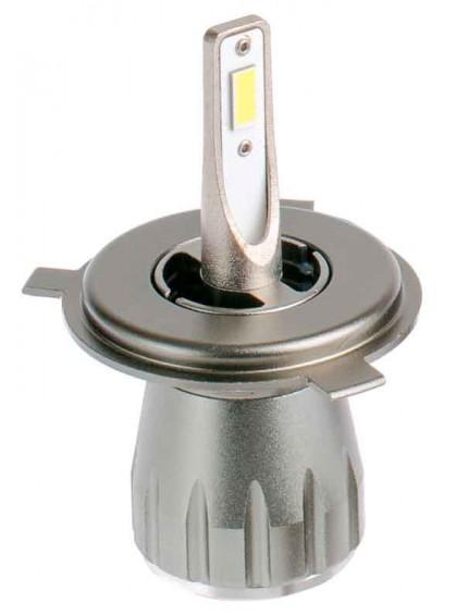 Светодиодные лампы Optima Turbine GT H4 5100K 5100K