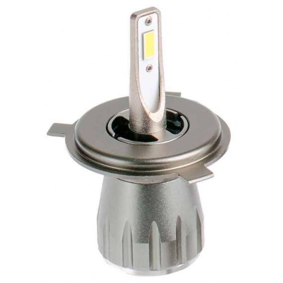 Светодиодные лампы Optima Turbine GT H4 5100K