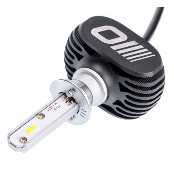Светодиодные лампы Optima i-ZOOM +30% H1 5500K