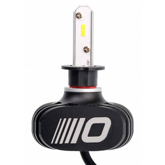 Светодиодные лампы Optima i-ZOOM +30% H3 5500K