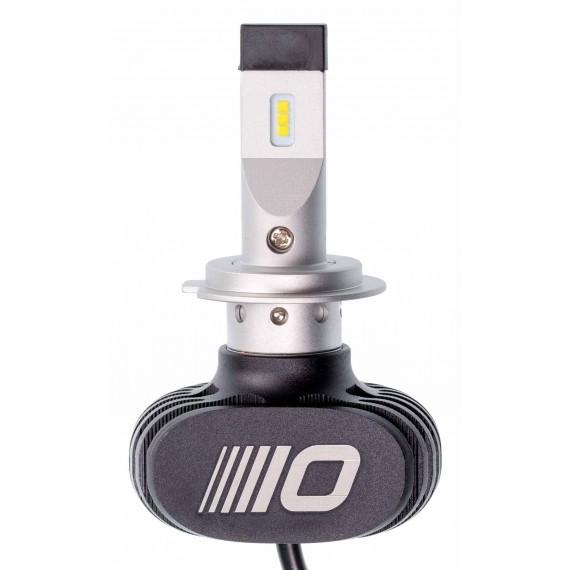 Светодиодные лампы Optima i-ZOOM +30% H7 5500K