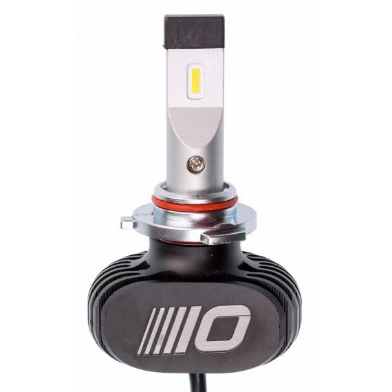 Светодиодные лампы Optima i-ZOOM +30% HB4 (9006) 5500K