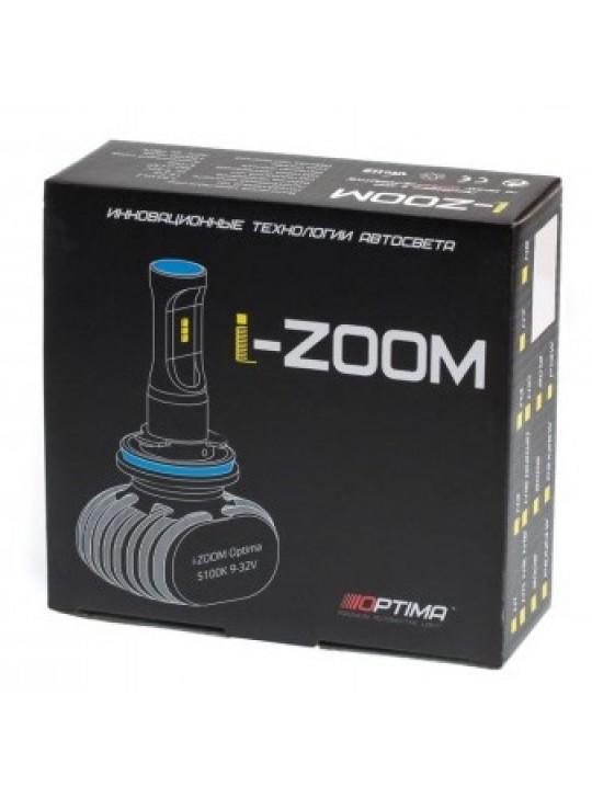 Светодиодные лампы Optima i-ZOOM i-PSX24W 4300/5100K