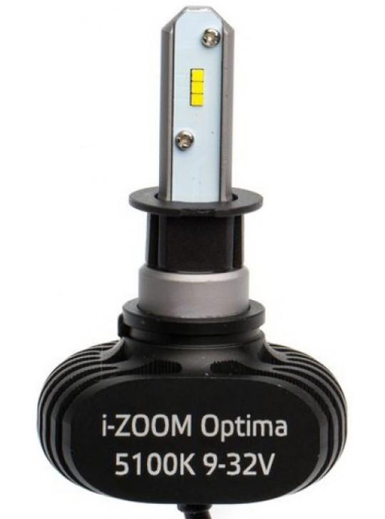 Светодиодные лампы Optima i-ZOOM H3 4300/5100K