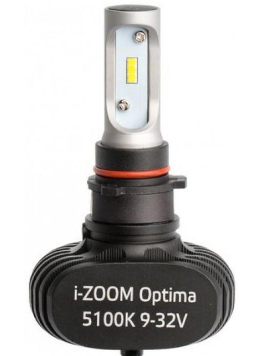 Светодиодные лампы Optima i-ZOOM PSX26W 4300/5100K