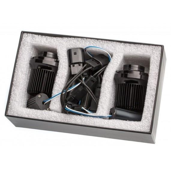 Светодиодные маркеры BMW Optima Premium C6 CAN BMW E60
