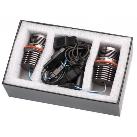 Светодиодные маркеры BMW Optima Premium 24W CAN BMW E39