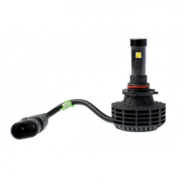 Светодиодные лампы Optima LED Multi Color Ultra H10 3800Lm 9-32V с набором цветовых фильтров