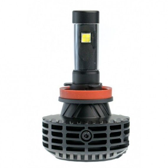 Светодиодные лампы Optima LED Multi Color Ultra H11 3800Lm 9-32V с набором цветовых фильтров