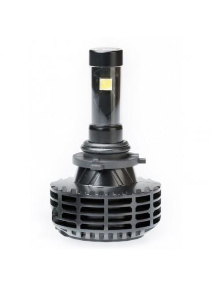 Светодиодные лампы Optima LED Multi Color Ultra HB4 3800Lm 9-32V с набором цветовых фильтров