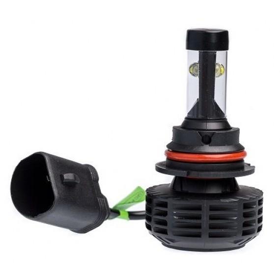 Светодиодные лампы Optima LED Multi Color Ultra HB5 3800Lm 9-32V с набором цветовых фильтров