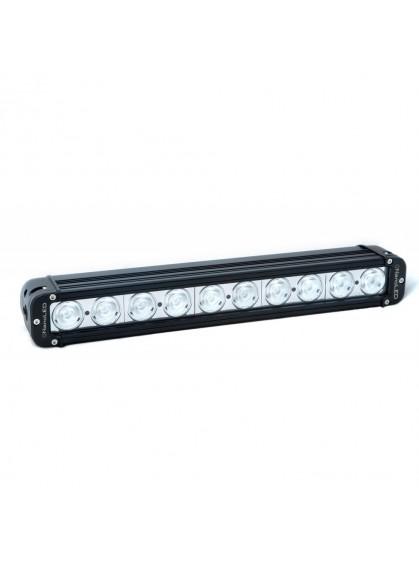 Фара светодиодная NANOLED NL-10100B 100W широкий луч (ближний свет)