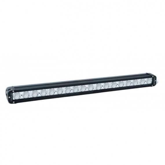 Фара светодиодная NANOLED NL-10180E 180W Euro (ближний свет c боковой засветкой)