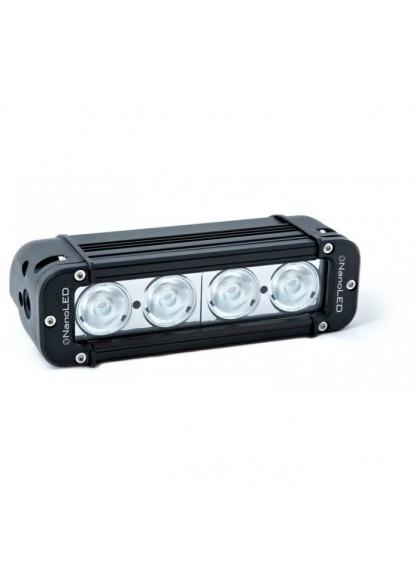Фара светодиодная NANOLED NL-1040B 40W широкий луч (ближний свет)