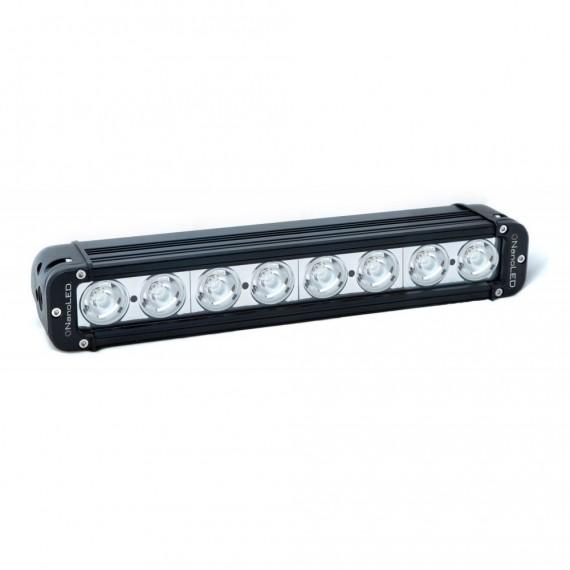 Фара светодиодная NANOLED NL-1080D 80W узкий луч (дальний свет)