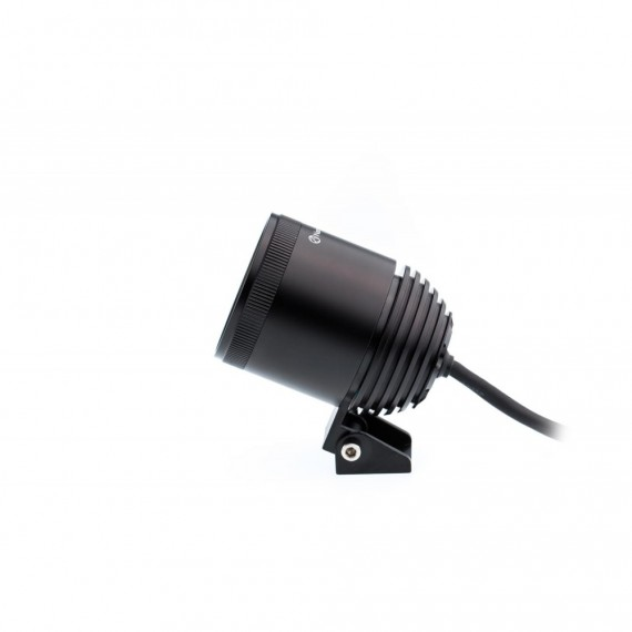 Фара светодиодная NANOLED NL-U30 40W узкий луч (дальний свет)