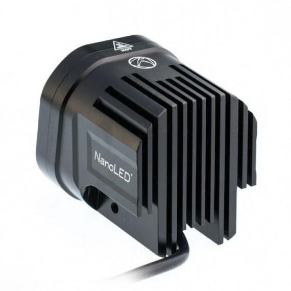 Фара светодиодная NANOLED NL-U40 40W узкий луч (дальний свет)