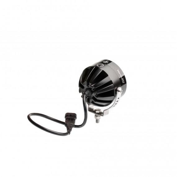 Фара светодиодная NANOLED NL-U50 50W узкий луч (дальний свет)