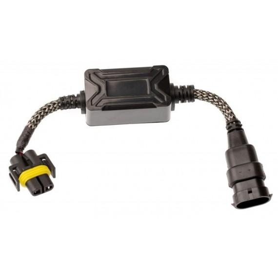 Обманка бортового компьютера Canbus Optima Premium для светодиодных ламп H11E с фильтром помех