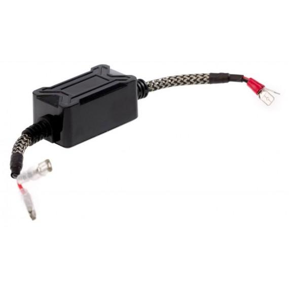 Обманка бортового компьютера Canbus Optima Premium для светодиодных ламп H1E с фильтром помех