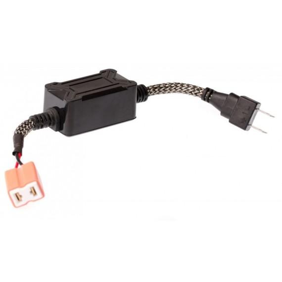 Обманка бортового компьютера Canbus Optima Premium для светодиодных ламп H7E с фильтром помех