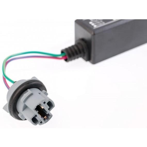 Обманка бортового компьютера Canbus Optima Premium для светодиодных ламп P27W