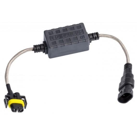 Обманка бортового компьютера Canbus Optima Premium для светодиодных ламп H11 (H8, HB4)