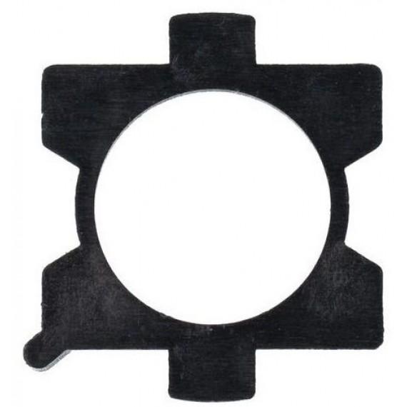 Переходник (адаптер) для установки светодиодных LED ламп MAZDA: 3, CX5, CX7 под цоколь H7 OP-L07
