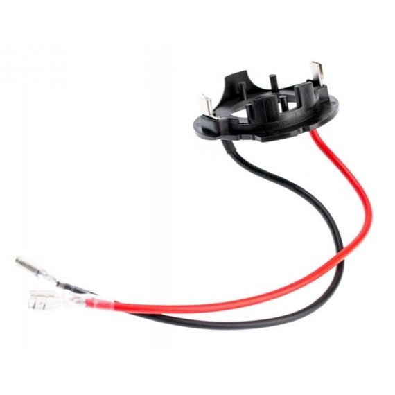 Переходник (адаптер) для установки светодиодных LED ламп VOLKSWAGEN GOLF 5 под цоколь H7 OP-L17