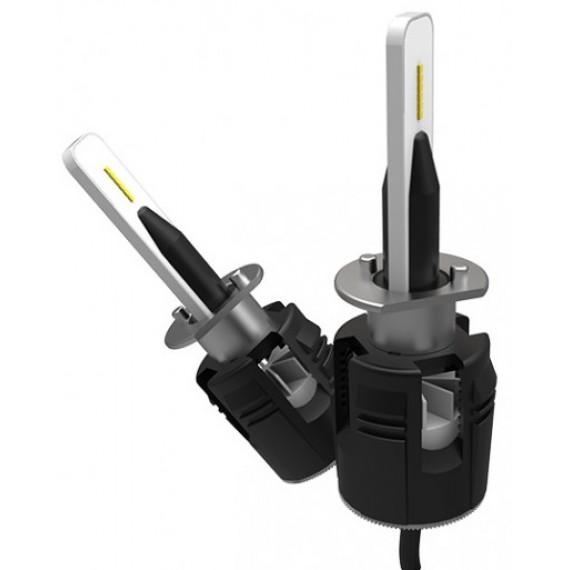 Светодиодные лампы Optima LED Turbine H1 5100K