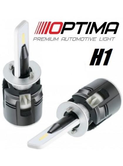 Светодиодные лампы Optima LED Turbine H1 5100K TU-H1