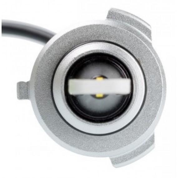Светодиодные лампы Optima LED Turbine HB3 5100K