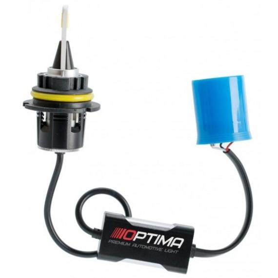Светодиодные лампы Optima LED Turbine HB5 5100K TU-HB5