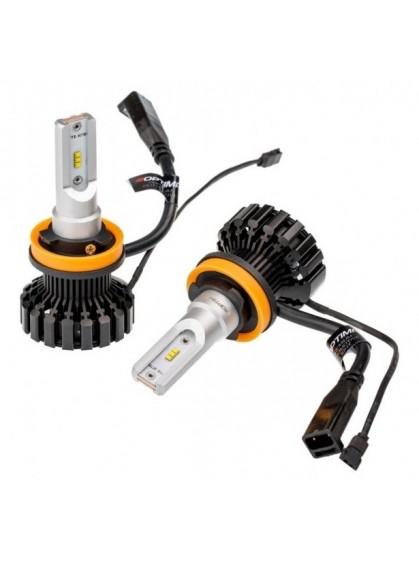 Светодиодные лампы Optima LED Ultra CONTROL H11 9-32V для фар головного света