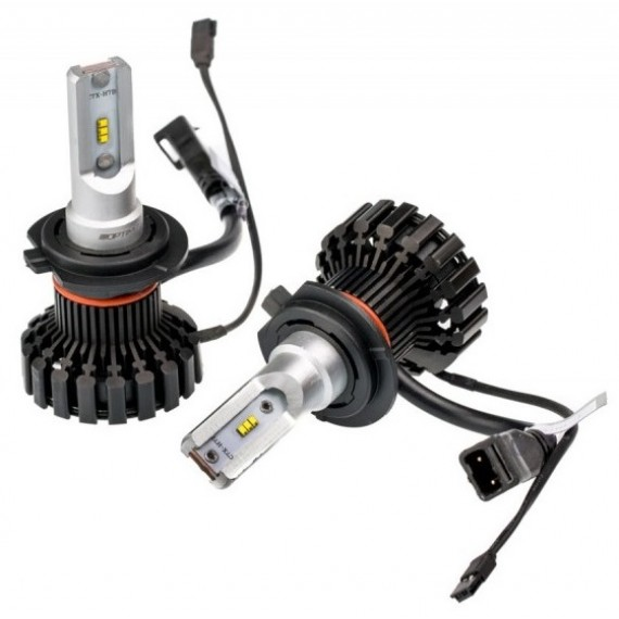 Светодиодные лампы Optima LED Ultra CONTROL H7 9-32V для фар головного света