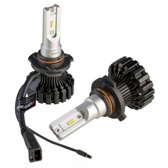 Светодиодные лампы Optima LED Ultra CONTROL HB3 9-32V для фар головного света