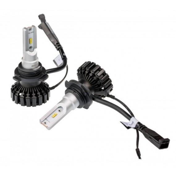 Светодиодные лампы Optima LED Ultra CONTROL HB4 9-32V для фар головного света