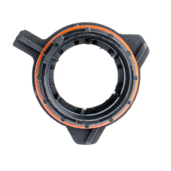 Переходник (адаптер) для установки светодиодных LED ламп BMW 5-series (E39-1) под цоколь H7 OP-L25