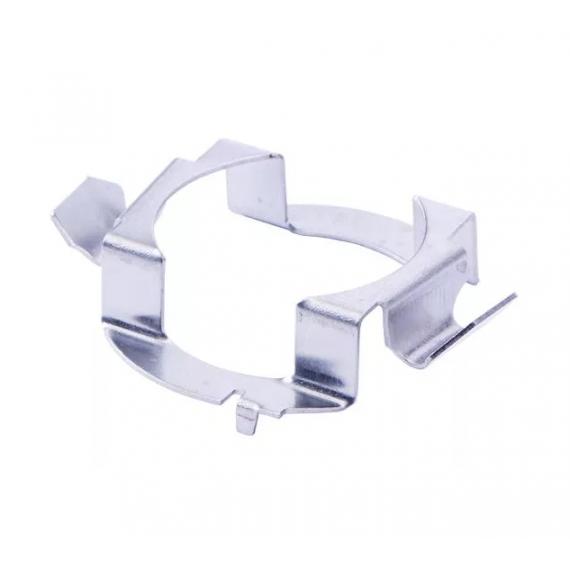 Переходник (адаптер) для установки светодиодных LED ламп AUDI: Audi A3,A4,A6 под цоколь H7 OP-L18