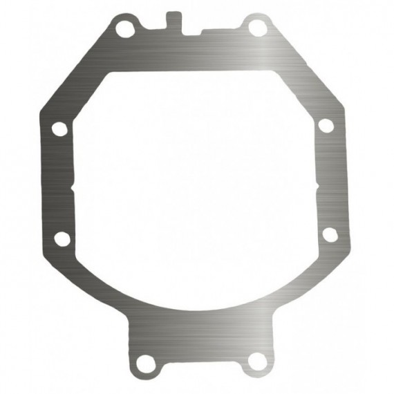 "Переходные рамки на Mitsubishi Pajero IV для Bi-LED Adaptive Series 2.8"" OPR-16"