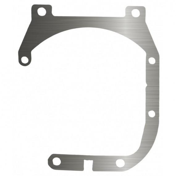 "Переходные рамки на Mazda 3 II (BL) для Bi-LED Adaptive Series 2.8"" OPR-20"