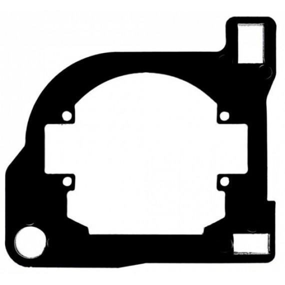 "Переходные рамки на Nissan Murano I (Z50) для Bi-LED Adaptive Series 2.8"" OPR-21"