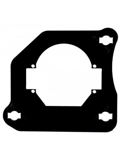 """Переходные рамки на Ford Explorer V для Bi-LED Adaptive Series 2.8"""" OPR-27"""